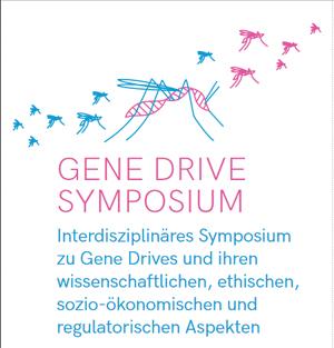 Gene Drive Symposium 24. Mai 2019 in Bern